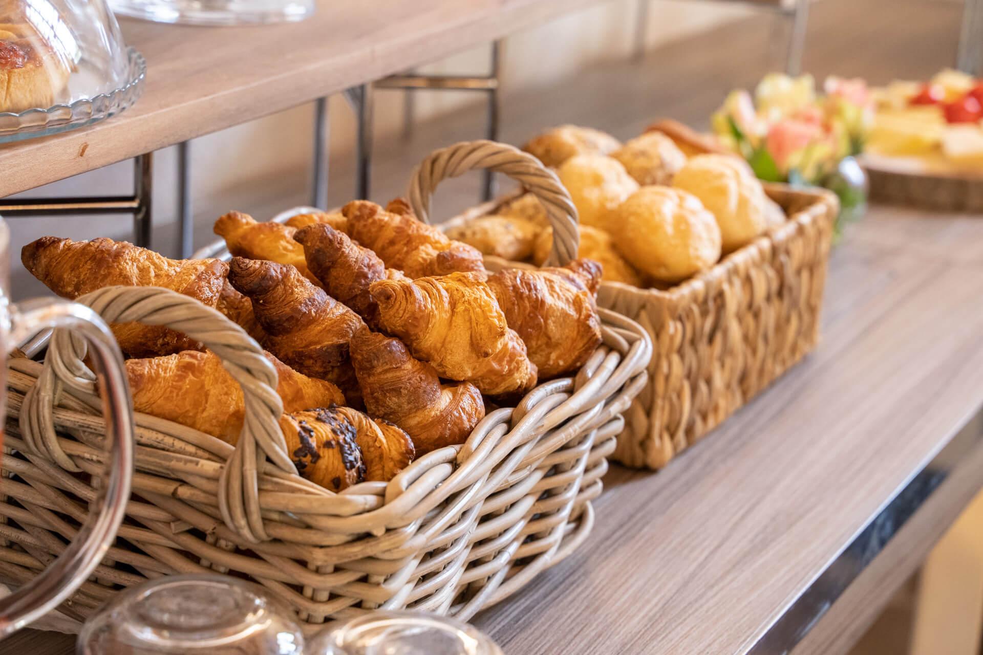 colazione resort grosseto