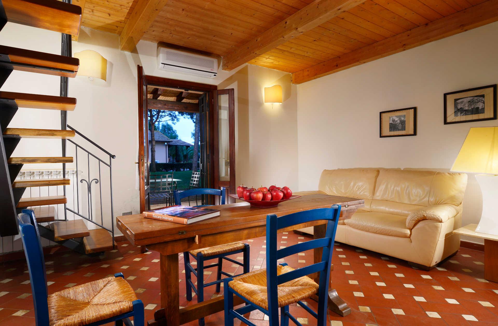 strutture che accettano bonus vacanze Toscana