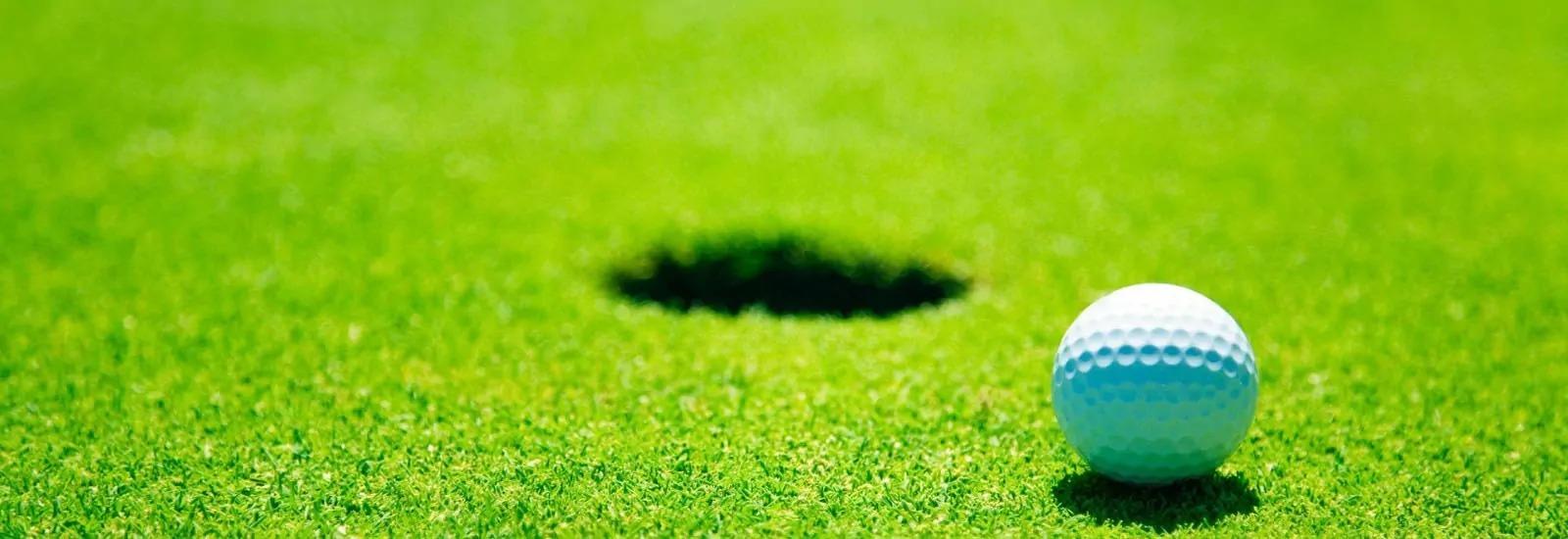 golf maremma tuscany
